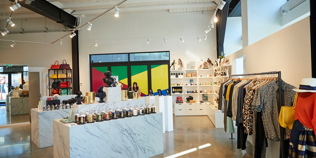 World Clothing Sits Pride Of Place In Salt District Christchurchnz Com