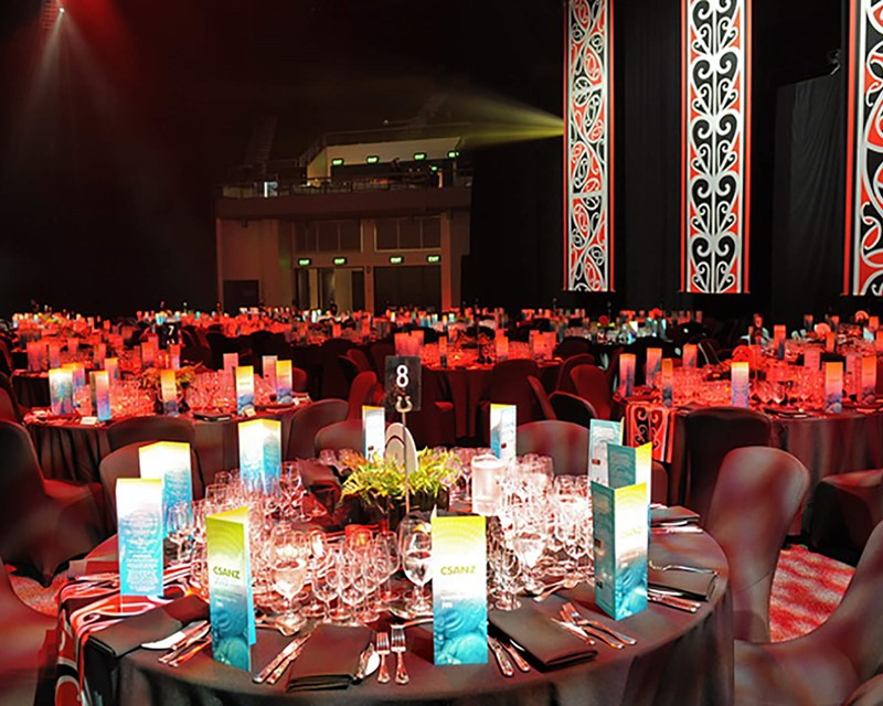 The Conference Company Banquet
