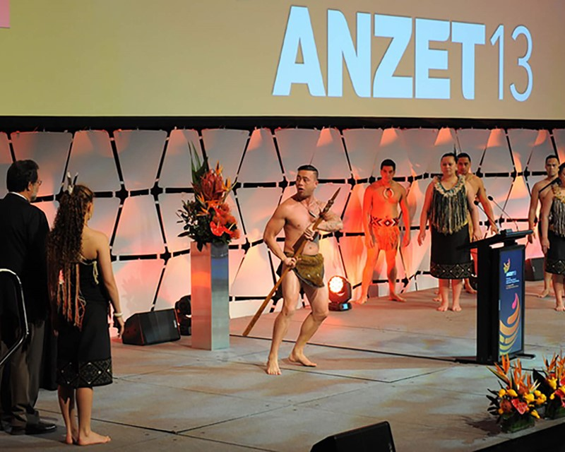 The Conference Company Anzet