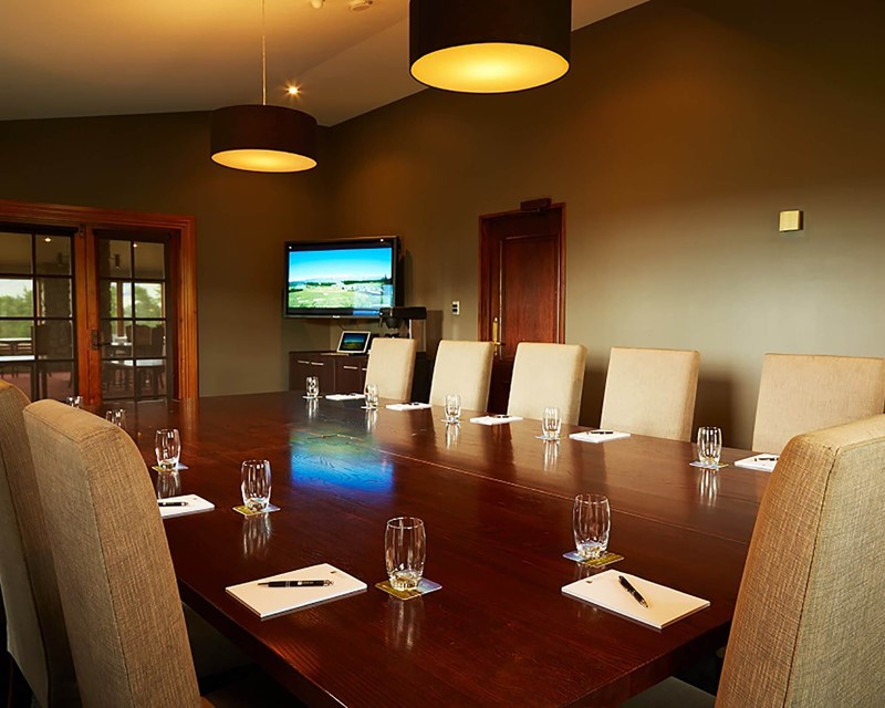 Terrace Downs Boardroom