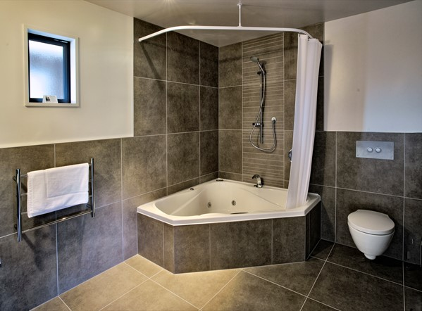 Bathroom executive spa studio
