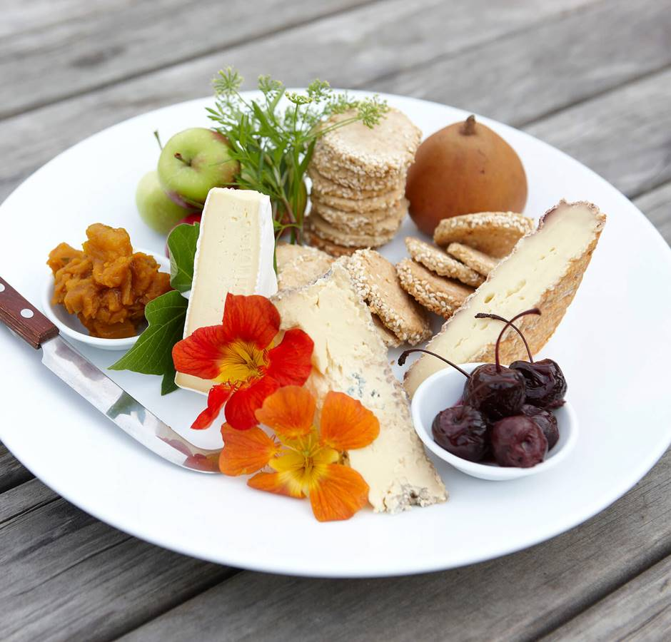 Cheese Platter in Selwyn
