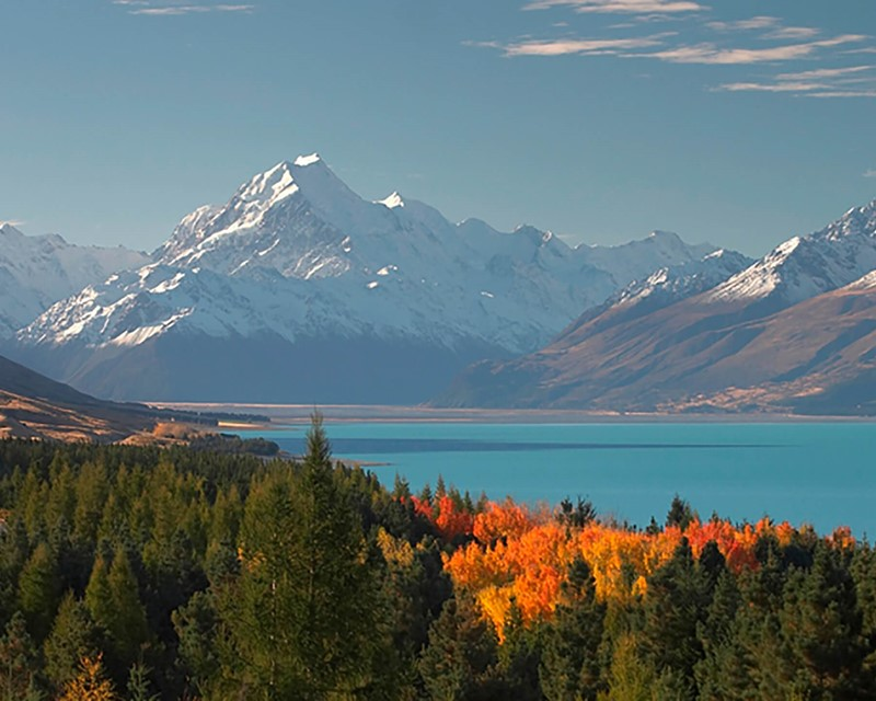 The Hermitage Hotel Aoraki Mount Cook