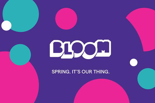 Bloom Spring is Our Thing