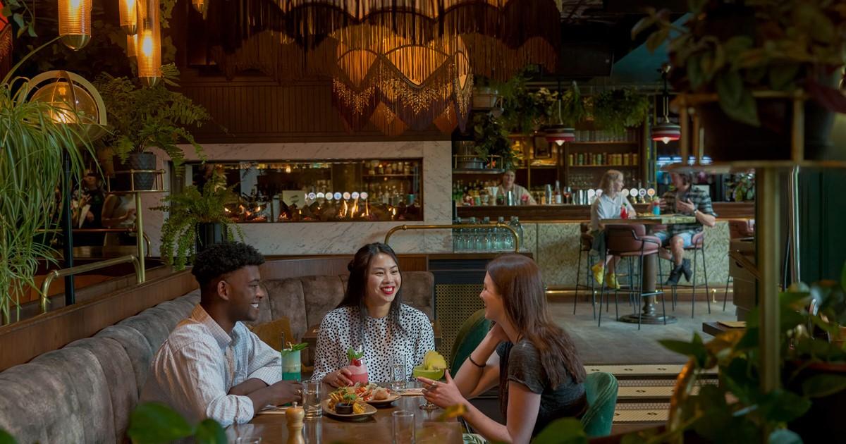 Restaurants Dining In Christchurch Canterbury Christchurchnz Com