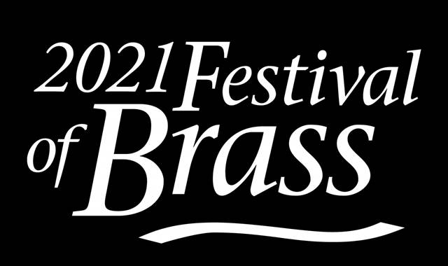 2021 Festival of Brass