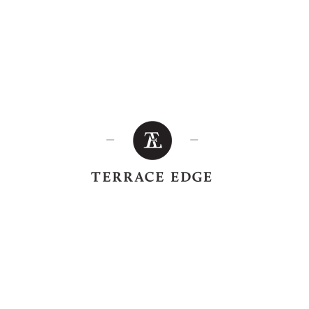 Logo: Terrace Edge Vineyard & Olive Grove