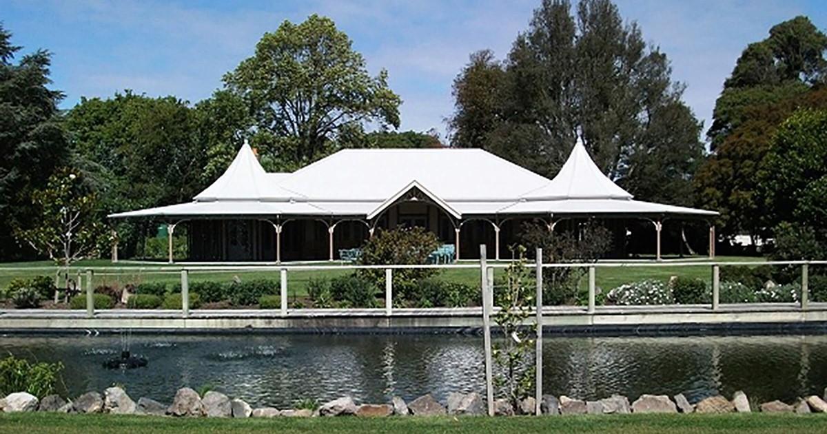 Riccarton Park Function Centre - ChristchurchNZ.com