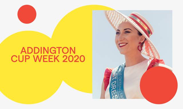 Addington Cup Week 2020
