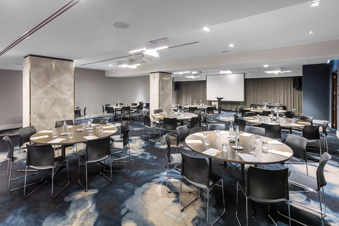 Golden Fleece Function Room