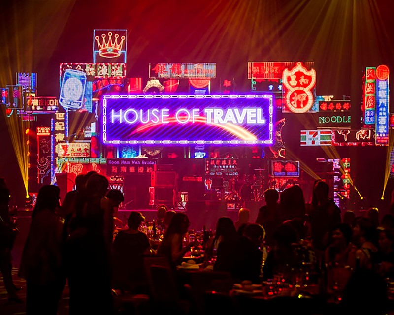 HOT Events House of Travel