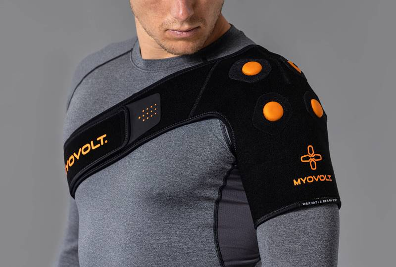 Myovolt Wearable Physio Technology
