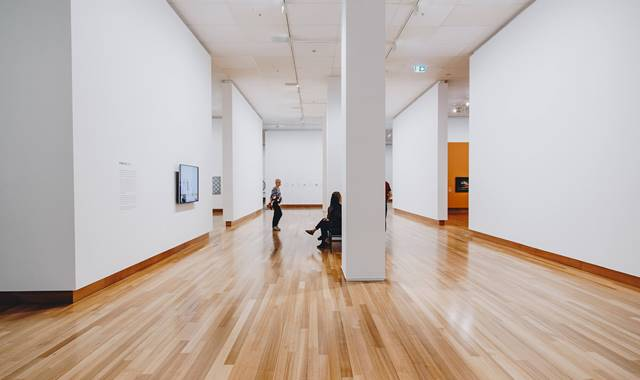 Christchurch Art Gallery